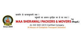 Maa Sherawali Packer & Movers
