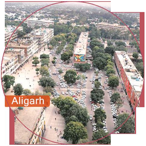 Web & Digital Solution Company In Aligarh