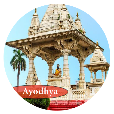 Web & Digital Solution Company in Ayodhya