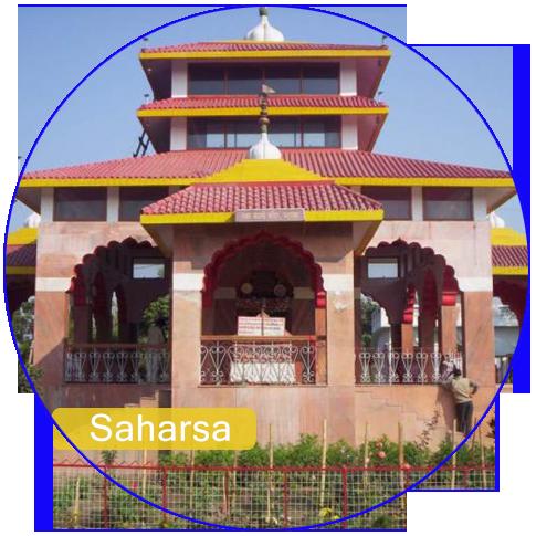 Web & Digital Solution Company in Saharsa