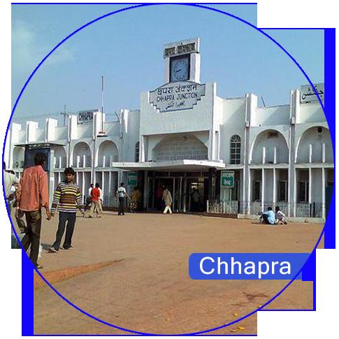 Web & Digital Solution Company in Chhapra