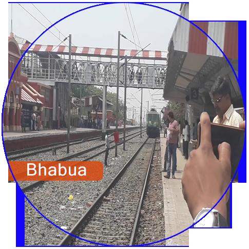 Web & Digital Solution Company in Bhabua